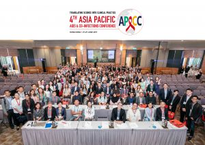 Group photo_APACC 2019