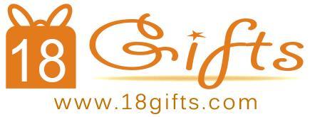 18 Gifts_Logo